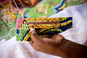 31 Bits empowers women in Uganda to leave poverty