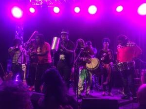 Haitian Roots